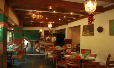 7 famous and traditional restaurants of goa for food. Black Bedroom Furniture Sets. Home Design Ideas